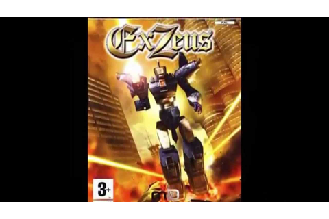 ExZeus/Counter Force Review (PlayStation 2/Nintendo Wii ...