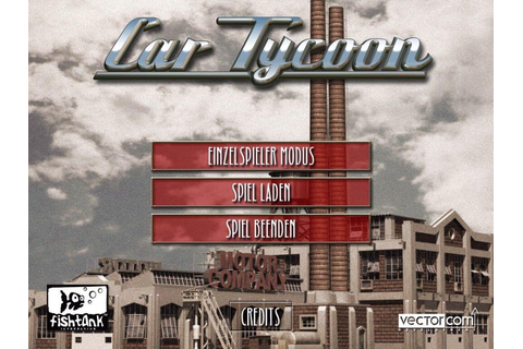 Download Car Tycoon (Windows) - My Abandonware