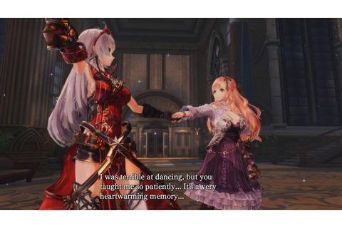 Nights of Azure on PS4 | Official PlayStation™Store US