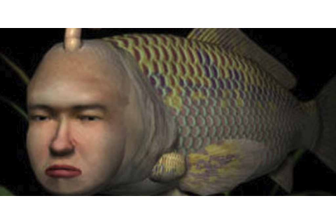 New Seaman Game of Some Sort is In Development | Nerd Much?