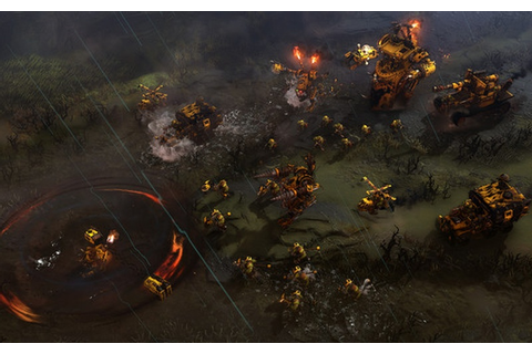 Warhammer 40,000: Dawn of War III on Steam - PC Game | HRK ...