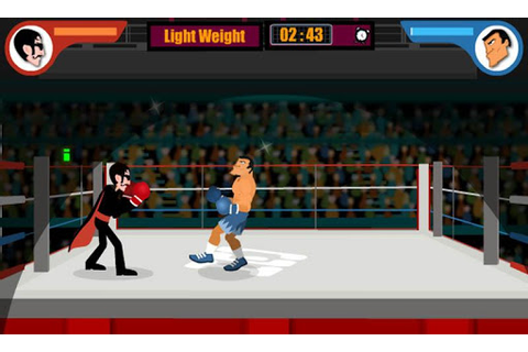 Boxing Champions » Android Games 365 - Free Android Games ...