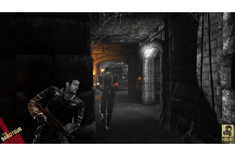 The Saboteur Screenshots - Video Game News, Videos, and ...