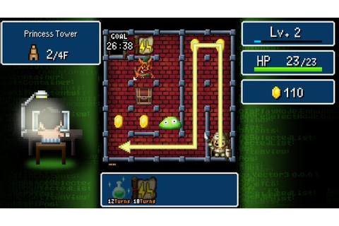 Dandy Dungeon - Legend of Brave Yamada - « PCGamesTorrents