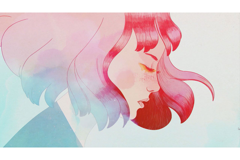 Gris - Gris Gameplay Demo - PAX West 2018 - IGN Video