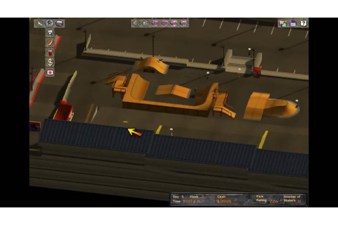 Download Skateboard Park Tycoon (Windows) - My Abandonware