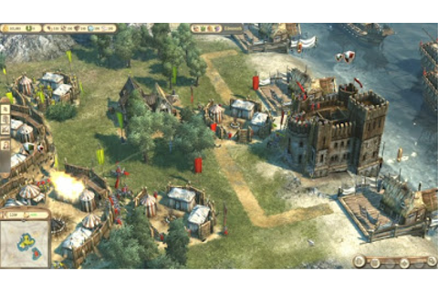 Download Anno 1404: Gold Edition Full Version - LYZTA GAMES
