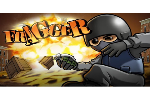 Fragger – Games for Android 2018 – Free download. Fragger ...