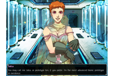 Download Bionic Heart Full PC Game
