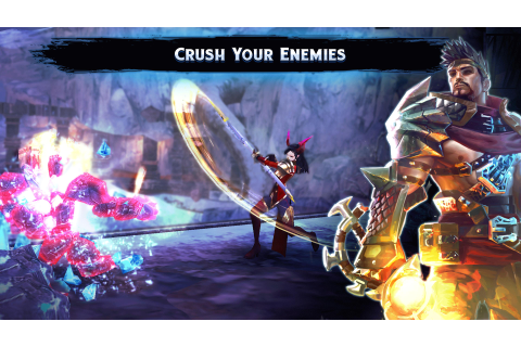 ChronoBlade for Android - APK Download