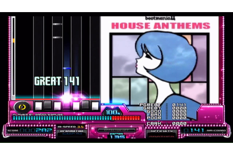 beatmania IIDX 16 PREMIUM BEST - .59 [ANOTHER] - YouTube