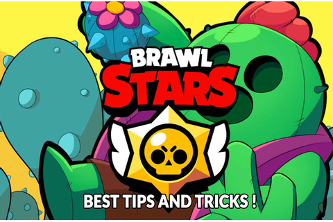 Guide Brawl Stars tips and hints to understand the new ...