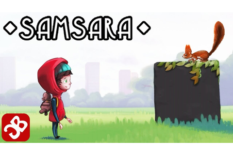 Samsara Game (By Marker) - iOS/Android - Gameplay Video ...