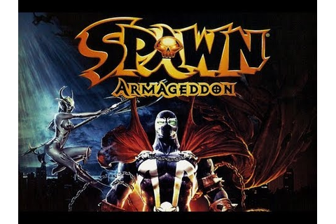 CGRundertow SPAWN: ARMAGEDDON for PlayStation 2 Video Game ...