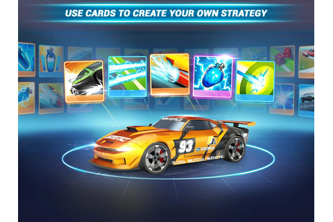 Ridge Racer Draw And Drift APK Download - Free Racing GAME ...