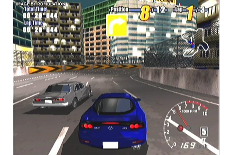 GT Pro Series (USA) Nintendo Wii ISO Download | RomUlation