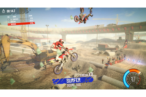 MX Nitro: Unleashed - Full Version Games Download ...