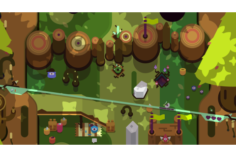 TumbleSeed - Download Free Full Games | Arcade & Action games