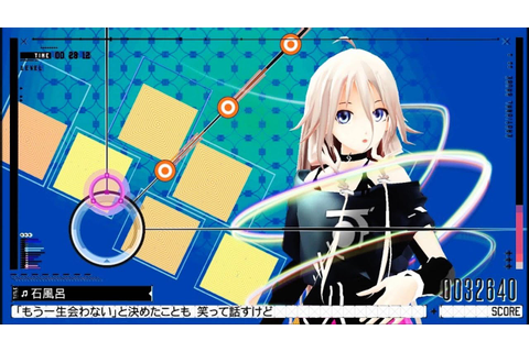PS Vita「IA/VT -COLORFUL- Game」| News & More Info | Game ...