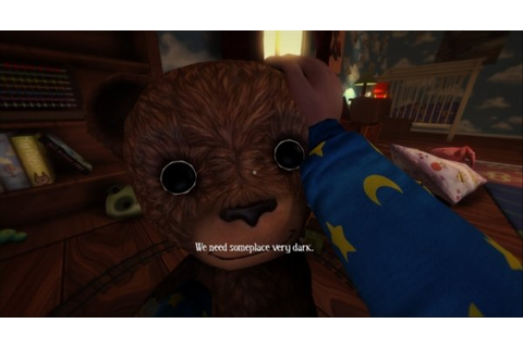 Among The Sleep, Horror Game That Stars A Toddler Is Now ...