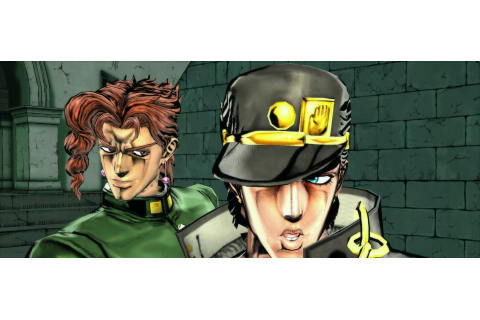JoJo's Bizarre Adventure: Eyes of Heaven | Game Review ...