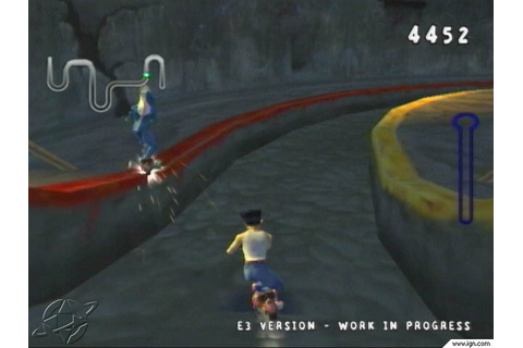 Whirl Tour Screenshots, Pictures, Wallpapers - GameCube - IGN