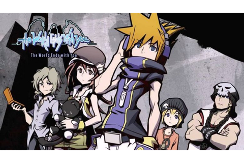 The World Ends With You: Final Remix Wiki – Everything You ...