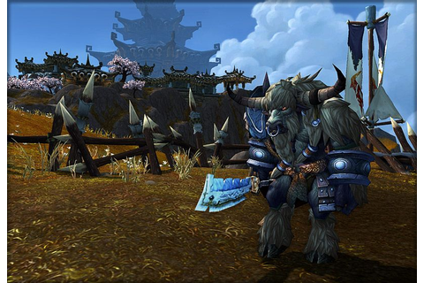 World of Warcraft: Mists of Pandaria review | PC Gamer