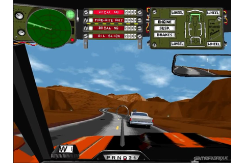 Interstate 76 Download | GameFabrique