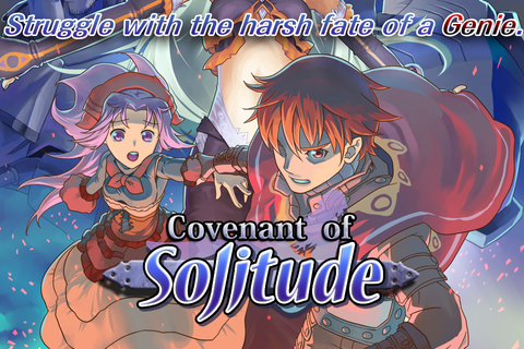 Covenant of Solitude | Download APK for Android - Aptoide