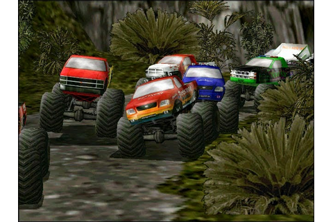 Monster Truck Madness 2 PC Game ~ Free PC Game | XBOX ...