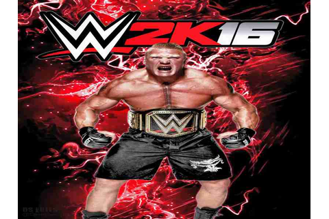 WWE 2K16 Game Download Free For PC Full Version ...