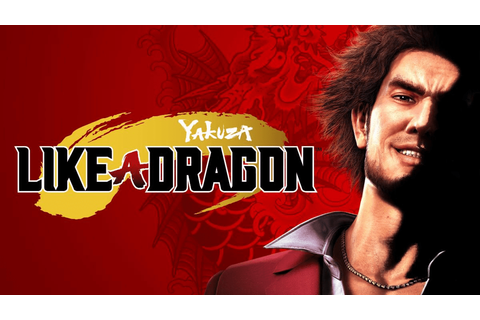 Yakuza: Like a Dragon is a Xbox Series X Launch Title ...