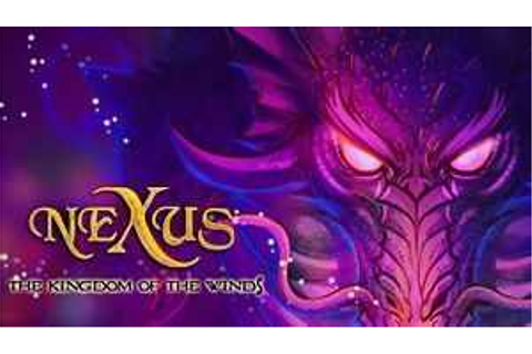 Nexus The Kingdom of the Winds Download Free Full Game ...