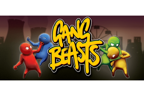 Download Gang Beasts - Torrent Game for PC