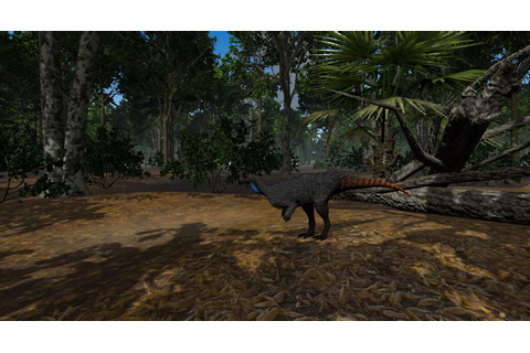 Saurian in-game screenshots news - Indie DB