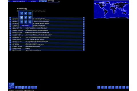 Uplink: Hacker Elite - Download