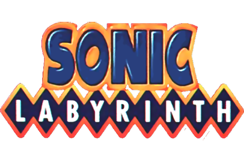Sonic Labyrinth - Logopedia, the logo and branding site