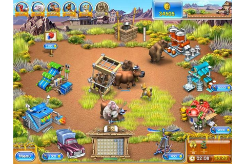 Farm Frenzy 3 American Pie Free Download Full Game
