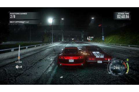 Download Need For Speed: The Run (Repack) Full Version ...