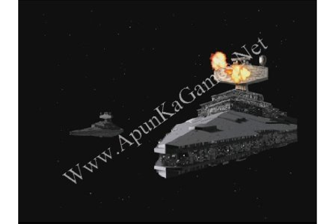 Star Wars: X-Wing Alliance PC Game - Free Download Full ...