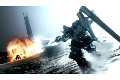 Armored Core 4 ~ Game Bundles