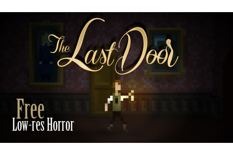 The Last Door: Official Trailer - YouTube