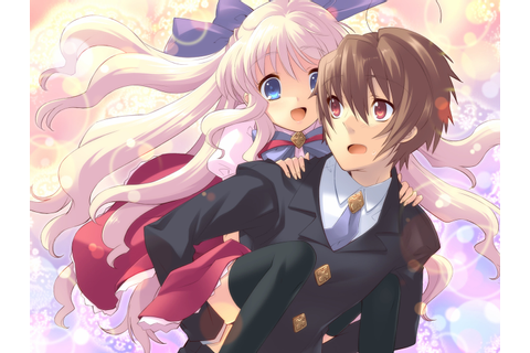 Flyable Heart Review – Liemyx's Eroge Blog~