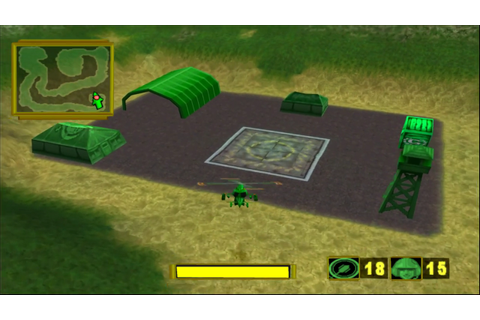 Army Men: Air Attack 2 Download Game | GameFabrique