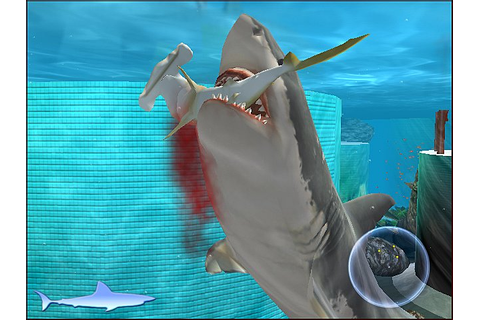 Jaws Unleashed PS2 Review