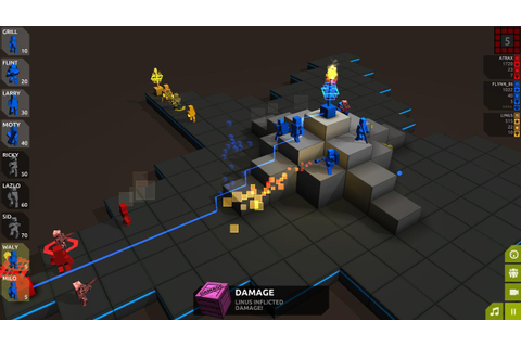 Cubemen 2 full game free pc, download, play. Cubemen 2 ...