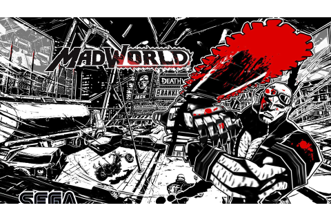 Madworld HD Wallpaper | Background Image | 1920x1080 | ID ...
