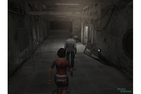 Silent Hill 4: The Room - Silent Hill Photo (35225944 ...