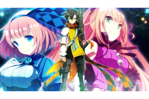 Demon Gaze 2 Moves Release Date Up Two Weeks in Japan ...